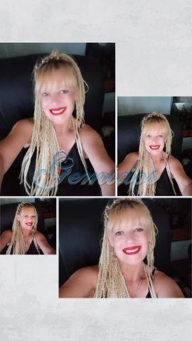 Michelle Blondie