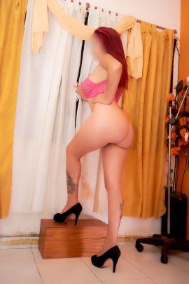 Sheina ZS