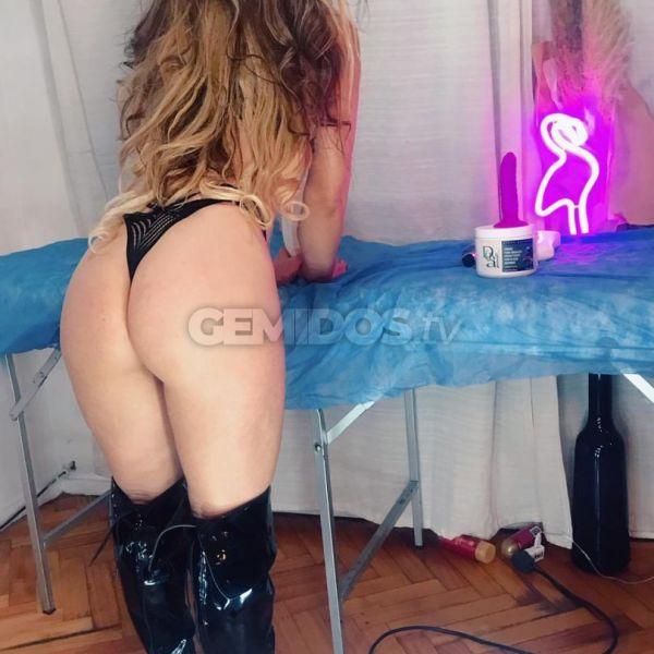 ¡Hola! Soy jenny,dulce, sensual y apasionada. una escort que adora el sexo, multiorgásmica y bisexual, por ende mi atención es tanto para Hombres, Mujeres o Parejas.  Con respecto al sexo soy muy amplia, me gusta el sexo anal, la masturbación También realizo sexo telefónico y chat virtual por videollamada. 💖💋💦🔥❤💥😍 Te propongo un momento inolvidable, para que hagamos realidad tus fantasías. Soy muy discreta,tengo mi dpto en el centro y ganas de pasar un buen momento juntos Me seducen las personas amables, generosas, de buenos tratos.